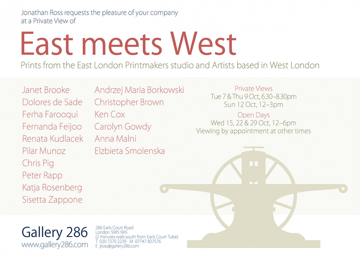 East meets West at Gallery 286_invitation 150dpi(1)