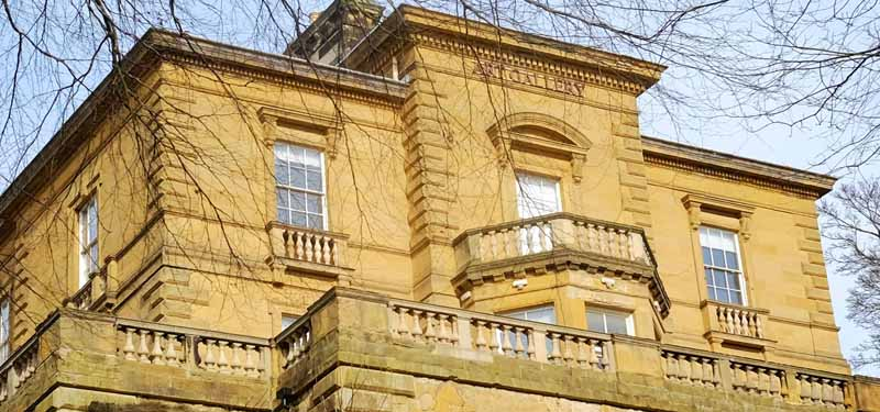 Scarborough Museums Trust and Art Gallery